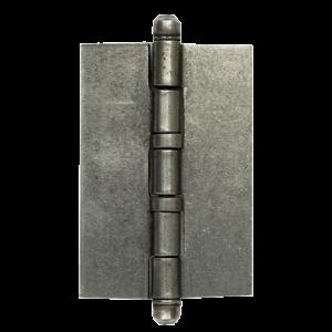 6619 - BISAGRA MUNICION 100 X 75 SOLDAR