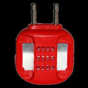 aparato mosquitero - casetera