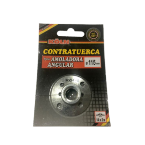 8251 - CONTRATUERCA AMOLADORA 115