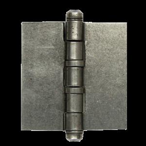 6618 - BISAGRA MUNICION 75 X 75 SOLDAR